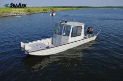 2019 - Seaark Boats - 2472 Workhorse