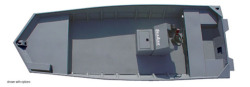 2019- Seaark Boats - 1860 MVT