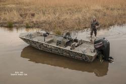 2019- Seaark Boats - RXV 186