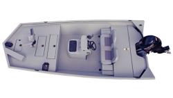 2019 - Seaark Boats - RX 872 CC