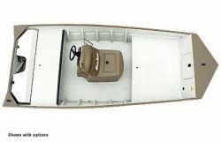 Seaark Boats 1660PLDCC Boat