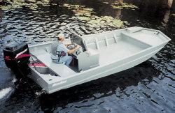 Seaark Boats 2072MVJT Center Console Boat