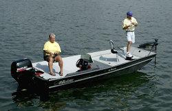 Seaark Boats 1860PLD-Classic Utility Boat
