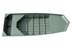 Seaark Boats 1548DK Boat