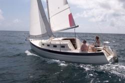 2013 - Seaward Sailboats - Seaward 26 RK