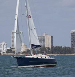 2013 - Seaward Sailboats - 32RK