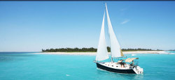 2015 - Seaward Sailboats - 32RK