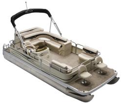 Sedona FS 21 3-25 Tubes Pontoon Boat
