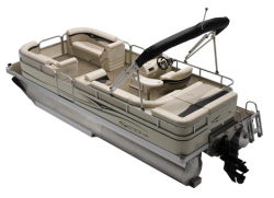 Sedona L 23-IO Pontoon Boat