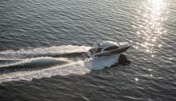 2016 - Sessa Marine- C42