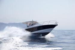 2017 - Sessa Marine - KL 36