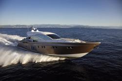 2018 - Sessa Marine - C68