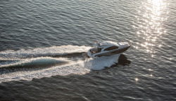 2019 - Sessa Marine- C42