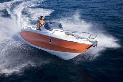 2019 - Sessa Marine - KL 24 FB