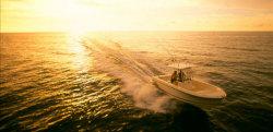 2014 - Shamrock Boats - 270 Open