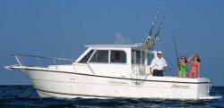 2012 - Shamrock Boats - 270 Mackinaw
