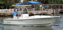2012 - Shamrock Boats - 260 Stalker