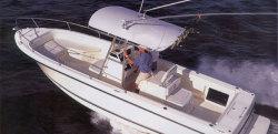 2012 - Shamrock Boats - 246 Open