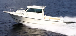 2013 - Shamrock Boats - 260 Mariner