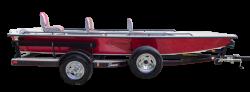 2019 - Shawnee Boats - 1648