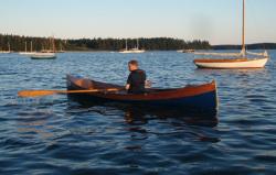2014 - Shearwater Boats - Guide Boat