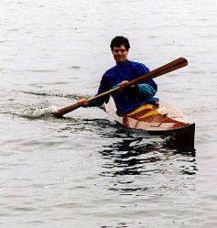 2010 - Shearwater Boats - Meganser Single 16