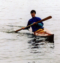 2010 - Shearwater Boats - Meganser Single 17