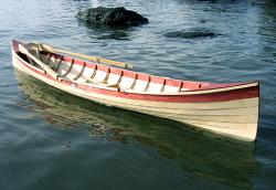 2010 - Shearwater Boats - Guide Boat