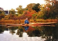 2012 - Shearwater Boats - Atlantic Single 19