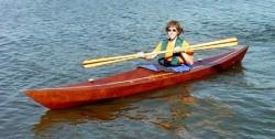 2013 - Shearwater Boats - Widgeon