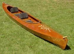 2013 - Shearwater Boats - Eider Open Double