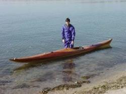 2013 - Shearwater Boats - Oystercatcher Single
