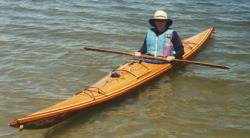 2015 - Shearwater Boats - Atlantic Single 19