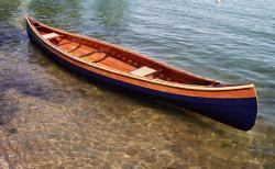 2017 - Shearwater Boats - Schoodic 17