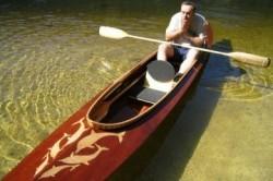 2018 - Shearwater Boats - Eider Open Double