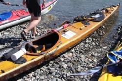 2019 - Shearwater Boats - Baidarka 19