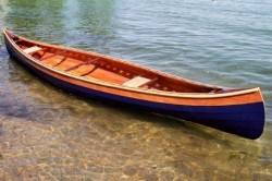 2019 - Shearwater Boats - Schoodic Canoe 17