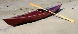 Shearwater Boats Widgeon Single Kayak Boat