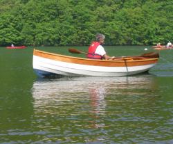 Shearwater Boats Firefly Boat