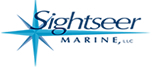 Sightseer Boats Logo