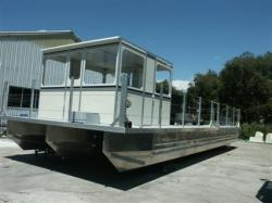 2014 - Sightseer Boats - 40
