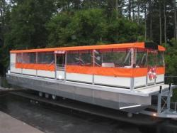 2017 - Sightseer Boats - 45