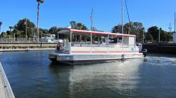 2018 Sightseer Boats 3510