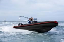 2012 - Silver Marine Boats - Expo 660