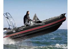 2012 - Silver Marine Boats - Expo 610