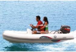 2012 - Silver Marine Boats - Captain 360