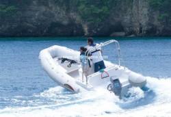 2012 - Silver Marine Boats - Captain 480