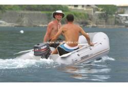 2012 - Silver Marine Boats - Calypso 280300