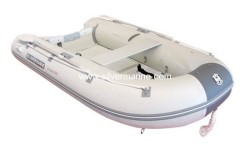 2012 - Silver Marine Boats - Calypso 330
