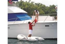 2012 - Silver Marine Boats - Angel 300